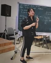 大学数学教研室教师简介